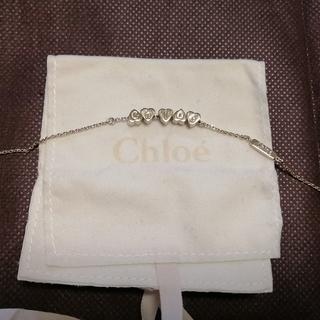 クロエ(Chloe)のChloe ブレスレット(ブレスレット/バングル)