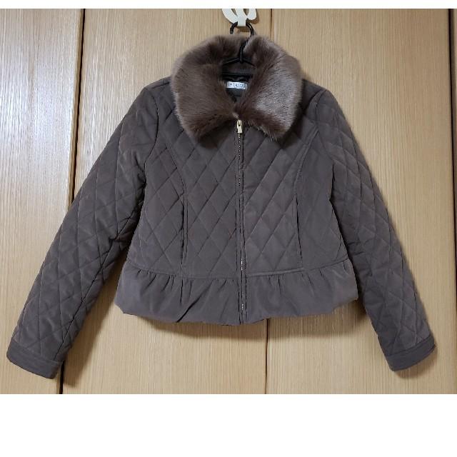 axes femme(アクシーズファム)のアクシーズファム、ジャケット レディースのジャケット/アウター(テーラードジャケット)の商品写真
