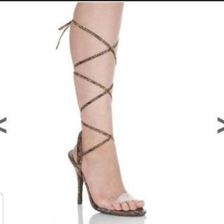 イエローブーツ(Yellow boots)のyello sandal Mサイズ(サンダル)