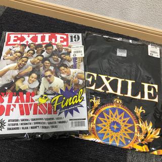 エグザイル トライブ(EXILE TRIBE)のEXILE LIVE グッズ(ミュージシャン)
