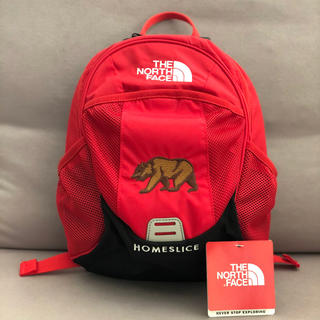 THE NORTH FACE - THE NORTH FACE ☆K Homeslice  リュック