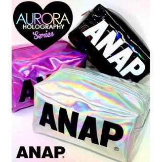 アナップ(ANAP)の大人気ブランド anapポーチ(ポーチ)