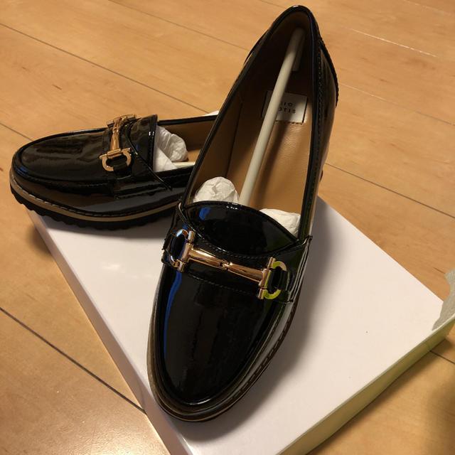 JOURNAL STANDARD(ジャーナルスタンダード)の新品未使用 タンクローファー レディースの靴/シューズ(ローファー/革靴)の商品写真