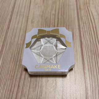キャンメイク(CANMAKE)のCANMAKE クリームハイライター 03(フェイスカラー)