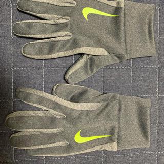 ナイキ(NIKE)のナイキ手袋 プラスおまけ(手袋)