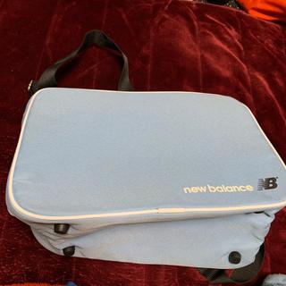 ニューバランス(New Balance)のnew balance 保冷bag(ボストンバッグ)
