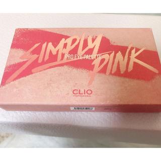 スリーシーイー(3ce)のCLIO アイシャドウ simply pink(アイシャドウ)