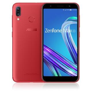 エイスース(ASUS)のZenFone Max (M1) 32 GB SIMフリー ZB555KL(スマートフォン本体)