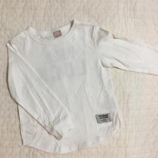 プティマイン(petit main)のプティマイン  長袖 Tシャツ 110(Tシャツ/カットソー)