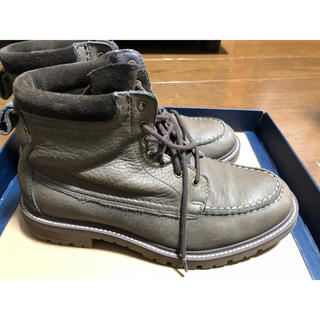 Cole Haan - COLE HAAN 防水ブーツ waterproof boots