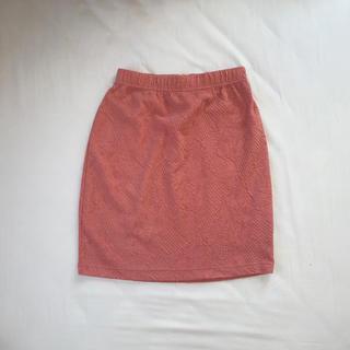 ロキエ(Lochie)のvintage skirts.(ひざ丈スカート)