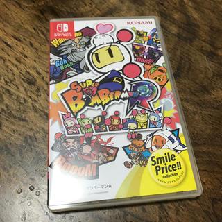 ニンテンドースイッチ(Nintendo Switch)のスーパーボンバーマン R スマイル プライス コレクション Switch(家庭用ゲームソフト)