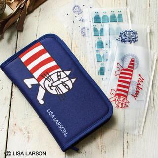 リサラーソン(Lisa Larson)のLISA LARSON 5点セット(ファイル/バインダー)