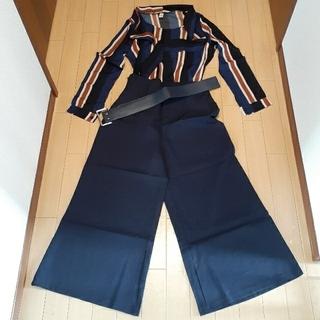 セットアップ スーツ Lサイズ(スーツ)
