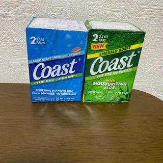 コストコ(コストコ)のcoast石けん(ボディソープ/石鹸)