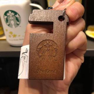 スターバックスコーヒー(Starbucks Coffee)の海外限定  スターバックス  スマホスタンド  キーチェーン  togo(キーホルダー)