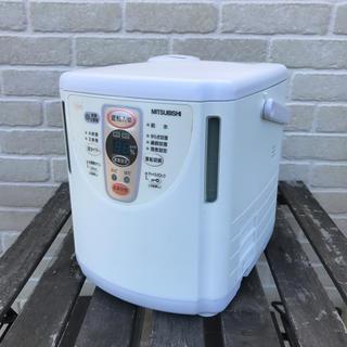 ミツビシデンキ(三菱電機)の三菱 加湿機 加湿器 SV-550V6-V(加湿器/除湿機)