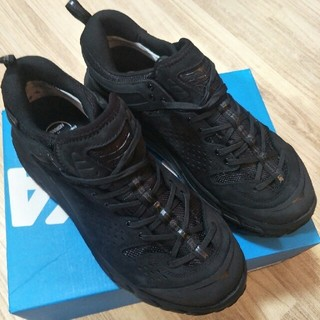 エンジニアードガーメンツ(Engineered Garments)のEngineered Garments × HOKA ONE ONE 26.5(スニーカー)