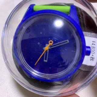 シチズン(CITIZEN)のSMAIL SOLAR 時計 新品未使用(その他)