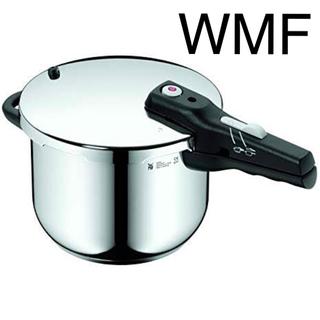 ヴェーエムエフ(WMF)のWMF EXPRESS(エクスプレス) ステンレス圧力鍋 4.5L(調理道具/製菓道具)