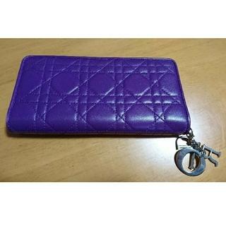 クリスチャンディオール(Christian Dior)のDIOR ディオール 長財布(財布)