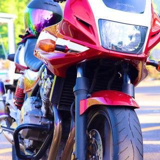 ホンダ - CB400SB スーパーボルドール 中型バイク
