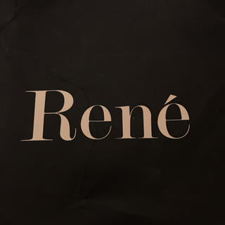 ルネ(René)のRene ルネ 38 福袋 11号サイズ 週末お値下げ中♡(その他)