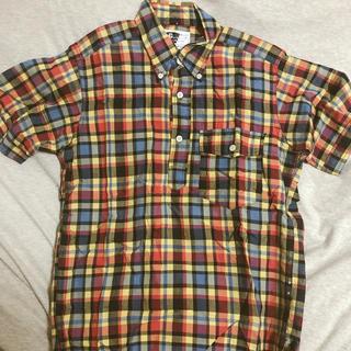 エンジニアードガーメンツ(Engineered Garments)のengineered garmentsの半袖シャツ チェックシャツ(シャツ)