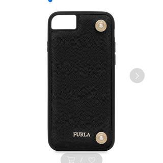 フルラ(Furla)のFURLA  マイ グラム フォン iPhoneケース.6/7/8 PEARLS(iPhoneケース)