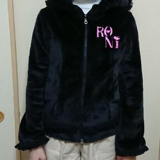 ロニィ(RONI)のRONI パーカー(ジャケット/上着)