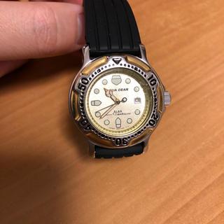 アルバ(ALBA)のレディース腕時計 ALBA アルバ(腕時計)