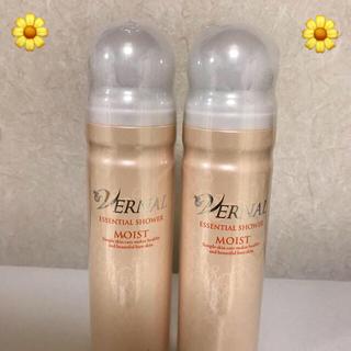 ヴァーナル(VERNAL)のヴァーナル エッセンシャルシャワーモイスト  化粧水 2本(化粧水/ローション)