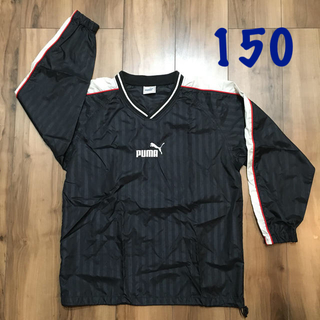 プーマ(PUMA)のPUMA 野球 ピステ  150(ウェア)