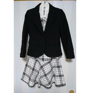 パーソンズキッズ(PERSON'S KIDS)の入学式スーツ(ドレス/フォーマル)