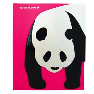 マークス(MARK'S Inc.)のマグネットフラップアルバム  アニマルパンダコルソグラフィア(アルバム)