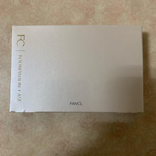 FANCL - ファンケル   パウダーファンデーションケース
