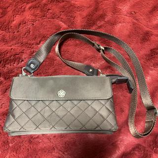 クレイサス(CLATHAS)のクレイサス CLATHAS イパネマ 2WAY ショルダーバッグ 財布(ショルダーバッグ)