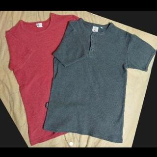 アヴィレックス(AVIREX)のALPHA AVIREX Tシャツ (Tシャツ/カットソー(半袖/袖なし))