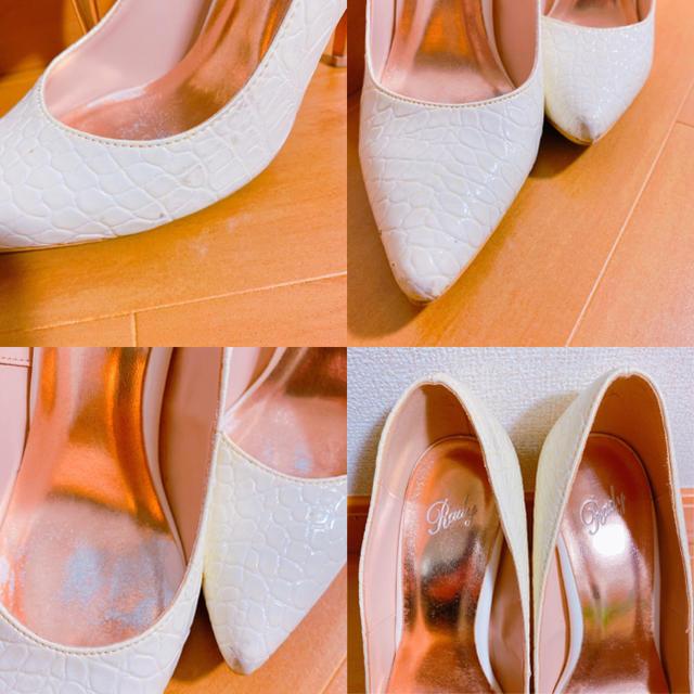Rady(レディー)のRady ハイヒール レディースの靴/シューズ(ハイヒール/パンプス)の商品写真