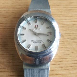 ラドー(RADO)のRADO時計(腕時計(アナログ))
