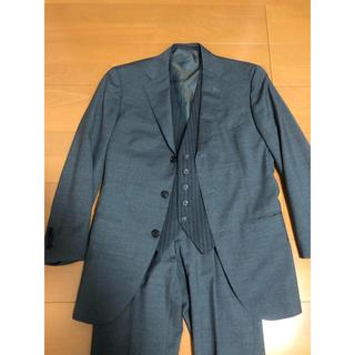 BEAMS - beamsFのスーツとジレセット