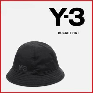 ワイスリー(Y-3)のY-3 ワイスリー バケットハット(ハット)