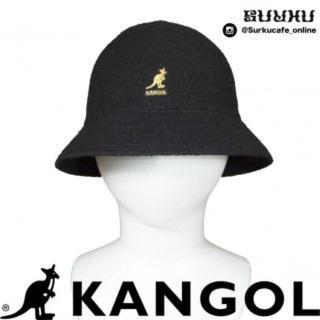カンゴール(KANGOL)のKANGOL カンゴール ハット(ハット)