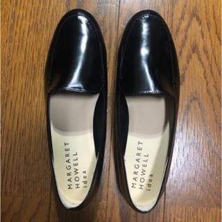 マーガレットハウエル(MARGARET HOWELL)のささ様専用(ローファー/革靴)