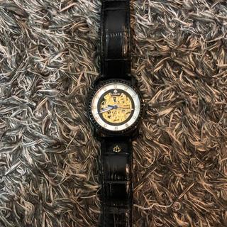 ダニエルウェリントン(Daniel Wellington)のLOBOR PREMIER DUDDELL 腕時計(腕時計(アナログ))