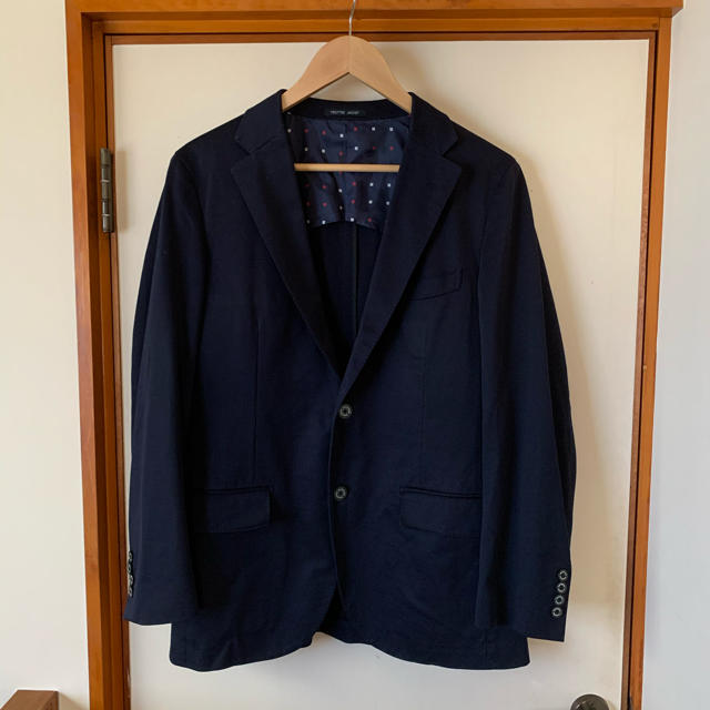 MACKINTOSH PHILOSOPHY(マッキントッシュフィロソフィー)のMACKINTOSH PHILOSOPHY テーラード ジャケット メンズのジャケット/アウター(テーラードジャケット)の商品写真
