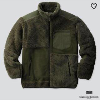 エンジニアードガーメンツ(Engineered Garments)のxlサイズ UNIQLO エンジニアドガーメンツ(ブルゾン)
