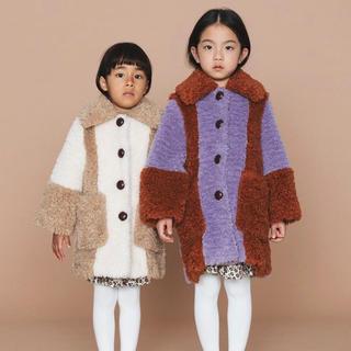 ビームス(BEAMS)のvenit 子供服 キッズ コート (コート)
