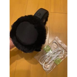UGG - ugg イヤーマフ ヘッドフォン
