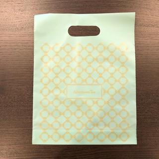 AfternoonTea - 【30cm×23cm】【10枚セット】アフタヌーンティー ショッパー